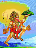 3d pictures indian god