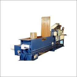 Scrap Baler Triple Compression