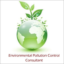Environmental Pollution Control Consultant
