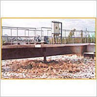 Industrial Water Discharge System