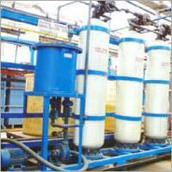 Salt Wastewater Recovery System