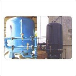 Water Treatment DM Plant