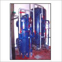 Iron Removal Water Filtration Systems