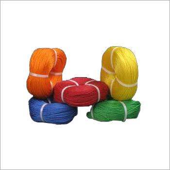 PP Plastic Ropes