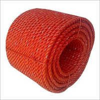 Fabricated PP Ropes