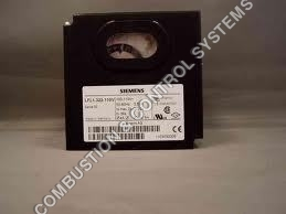 Siemens LFL1.322 burner control box