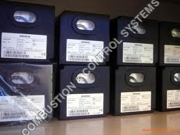 Siemens LFL1.335 gas burner sequence controller