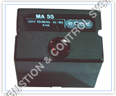 Ecee Thermax Boiler Sequence Controller/ Photocell
