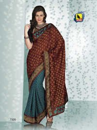 Ethnic Indian Sarees