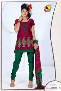Silk Ghahra Choli