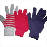 Acrylic Wool Gloves