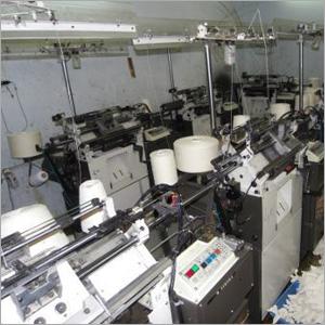 JOMDA Glove Knitting Machine