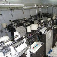 JOMDA Glove Knitting Machine