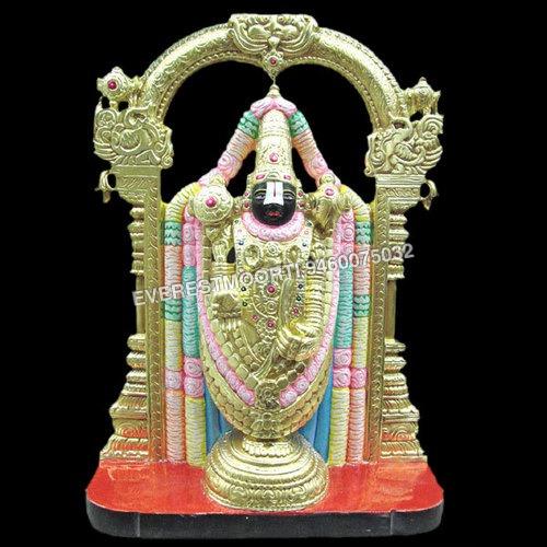 Tarupati statues