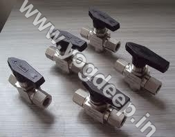 Ball Valves Female To Female