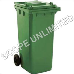 wheeled Dustbins 120 Litre