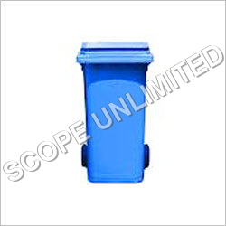 120 Litre Wheel Dustbin