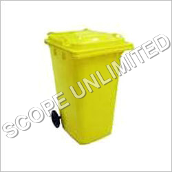 240 Lite Wheel Dustbin