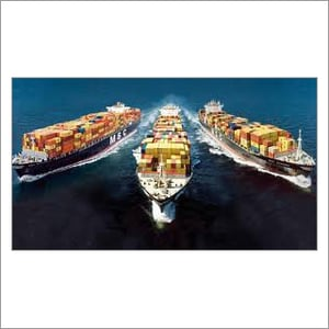 LCL Sea Freight Services