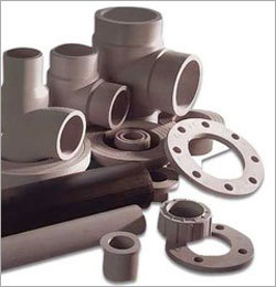 PPH Pipe Fittings