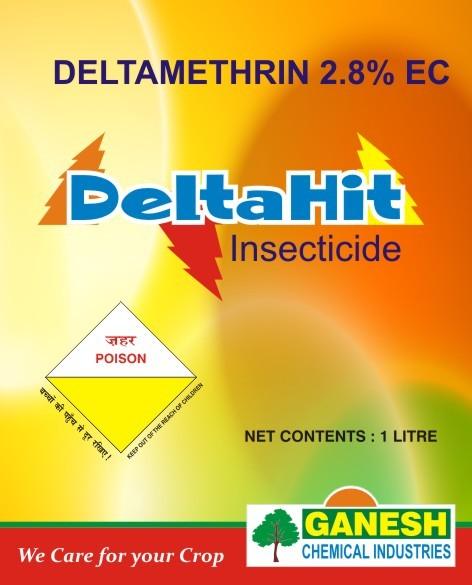 Deltamethrin 2.8 EC