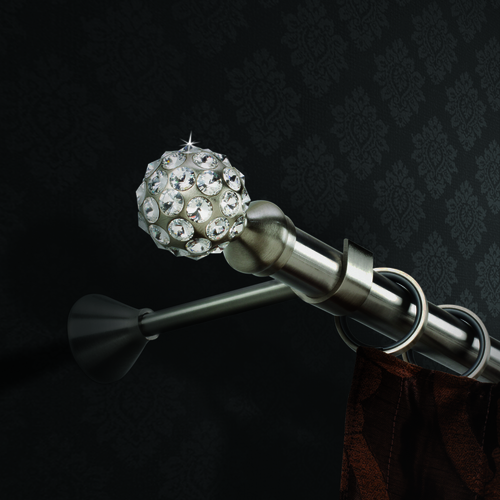 Exclusive Diamond Finial