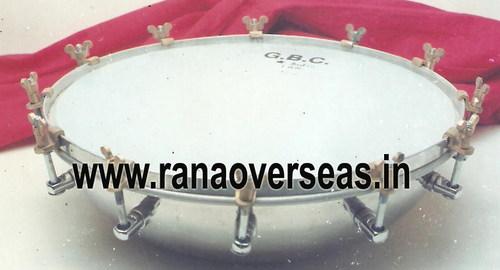 Steel Tasha Drum.
