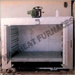 Aluminium Annealing Furnaces