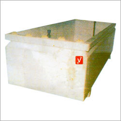 PP Fabricated Tank
