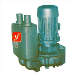 Side Channel Vacuum Pump