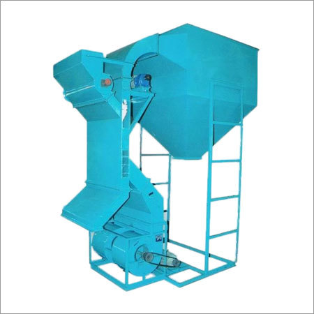 Hull Separator/Air Classifier