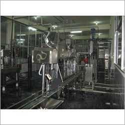 Soda Juice Plant