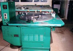 High Pressure Lapping Machine