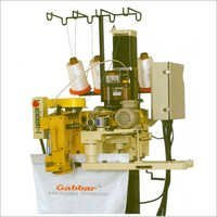Industrial Woven Bag Closing Machine