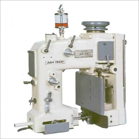 Automated Bagging Equipment