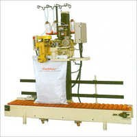 Automatic Heavy Duty Bag Closing Machine