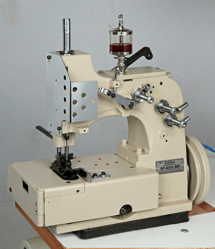 Heavy Duty Chain Stitch Woven Bag Making Machine