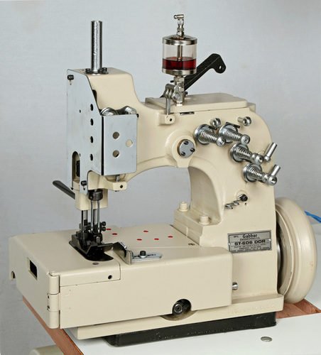 Heavy Duty Chain Stitch Machine
