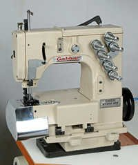 Heavy Duty Jumbo Bag Sewing Machine