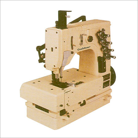 Double Thread Jumbo Bag Sewing Machine