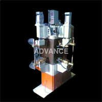 Double Head Welding Machine