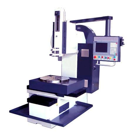CNC Slotting Machine