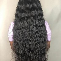 100 % Human Hair