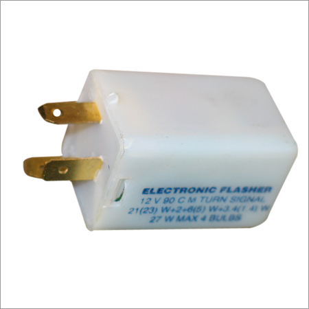 Automobile Electronic Flasher