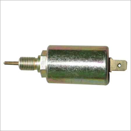 Electrical Oil Pressure Switch