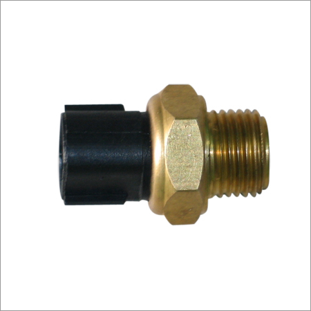 Weatherproof Oil Pressure Switch