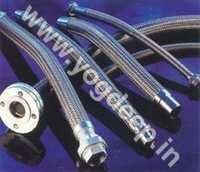 Stainless Steel Hydraulic Hoses