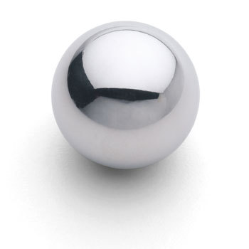 SS Steel Balls