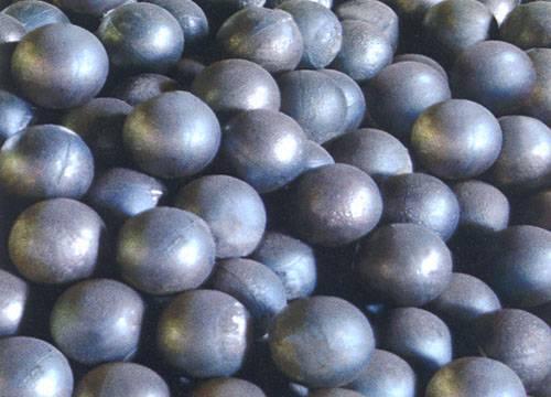Forging Steel Balls