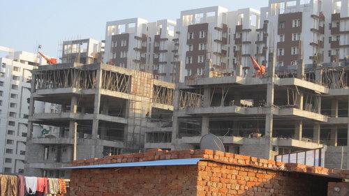 Building Construction Machine